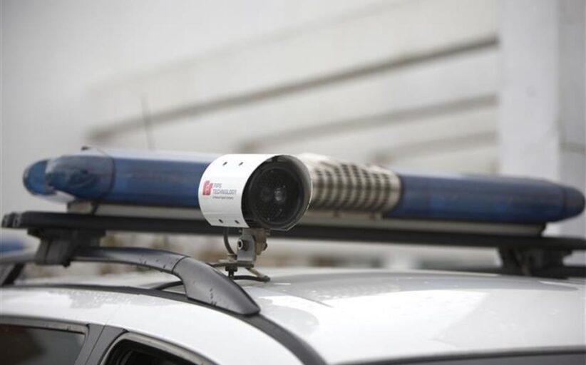 PSP apanha assaltante com radiador às costas em Barcelos