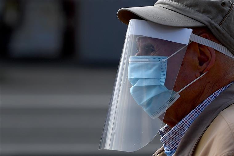 Concelho de Braga com mais uma morte e 12 doentes recuperados em 24 horas