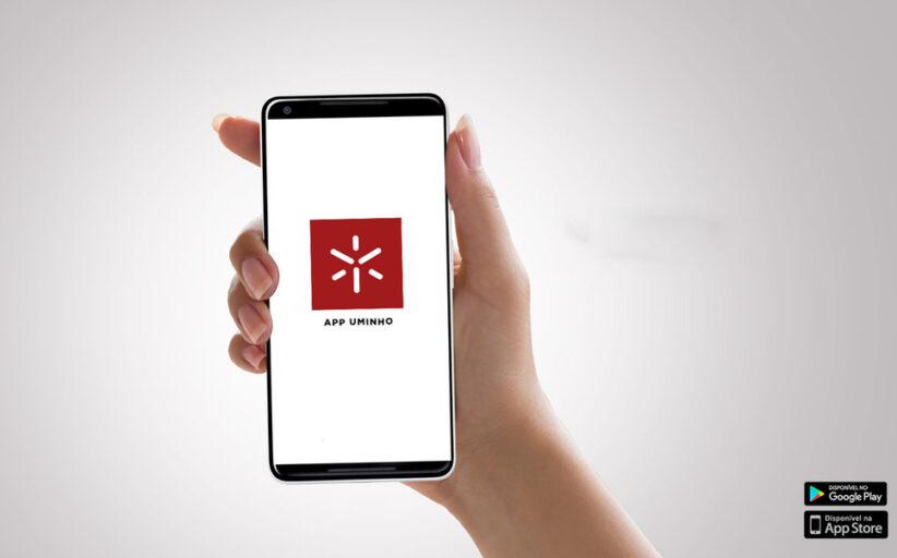 Universidade do Minho lança aplicação móvel que agiliza comunicação entre academia e instituição