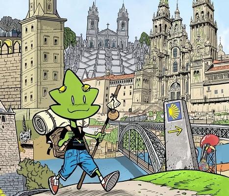 Municípios transfronteiriços reconhecem caminho que liga Braga a Santiago