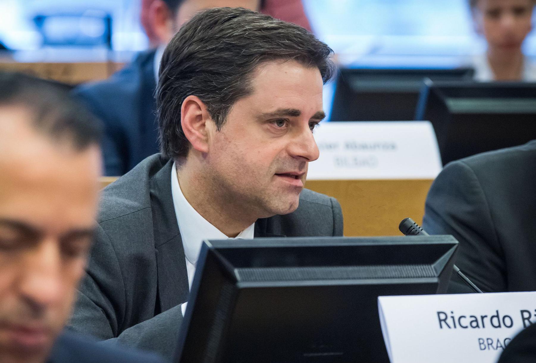 Ricardo Rio destaca capacidade de Braga em incorporar a Sustentabilidade em todas as áreas de actuação