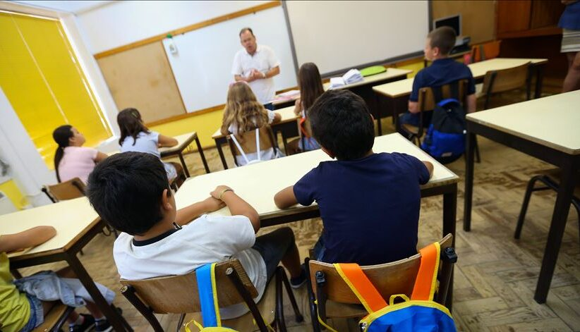 Greve dos professores dia 11de Dezembro