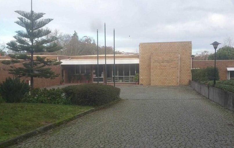 Surto de covid-19 no Lar Emídio Guerreiro em Guimarães