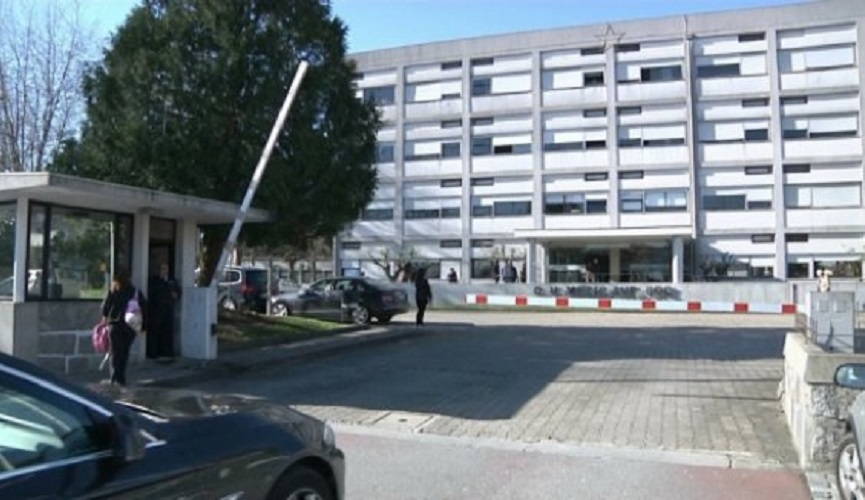 Depois de Coimbra, Hospital de Famalicão transfere doentes para Lisboa. 35 infectados em lar