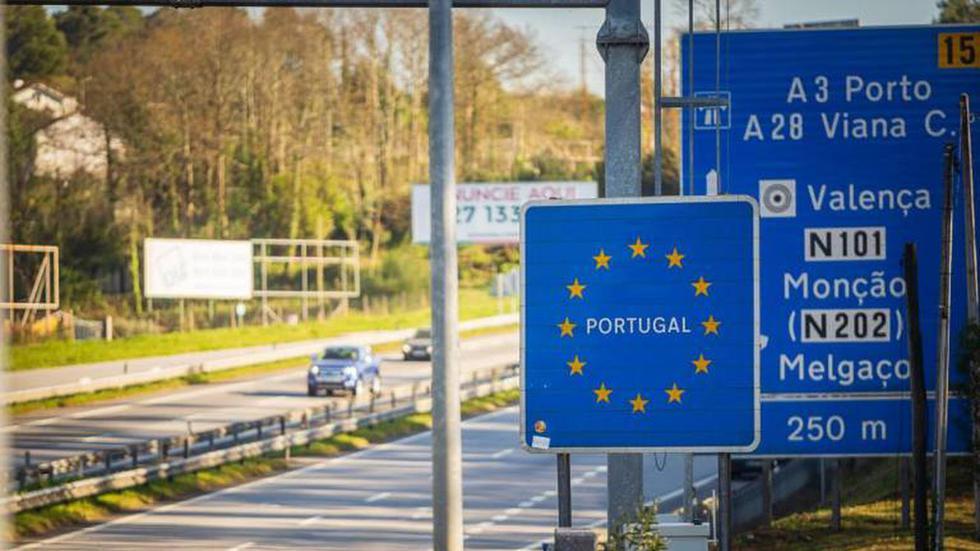 Eixo Atlântico quer excepção de teste covid-19 nas fronteiras Galiza/Norte do país