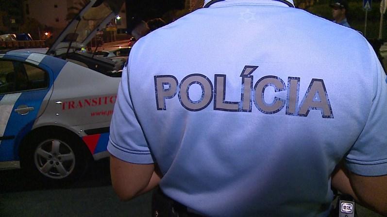 Detido por violência doméstica em Barcelos