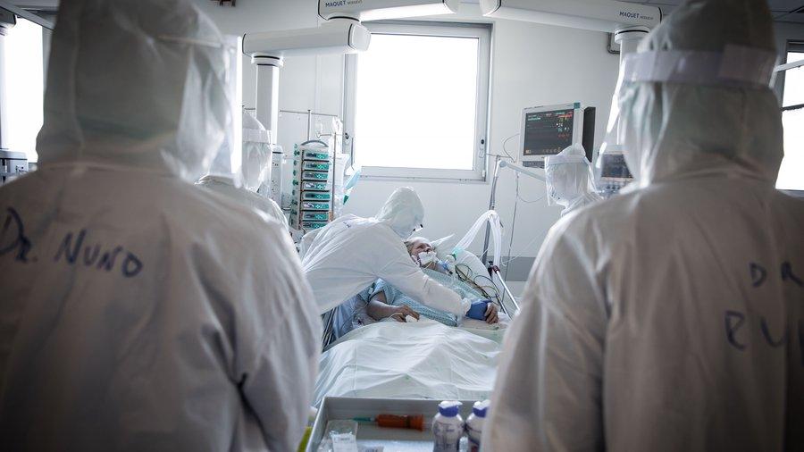 Bloco quer contratação definitiva dos enfermeiros em risco de despedimento do Hospital de Braga
