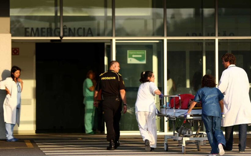 Governo autoriza hospitais a suspender actividades não urgentes