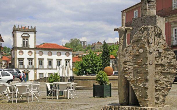 Covid-19. Câmara de Guimarães apoia clubes desportivos com 59 mil euros
