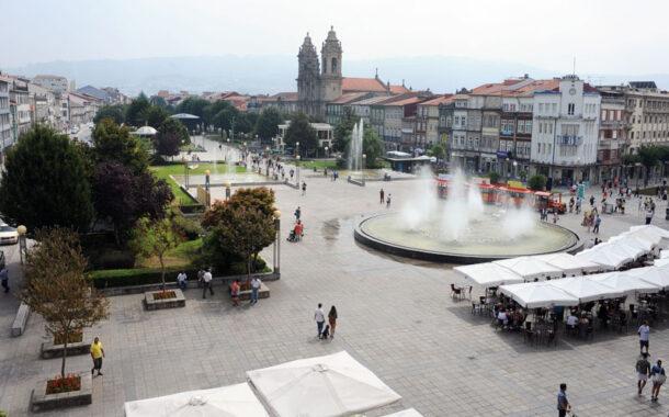 Candidatura Braga Capital Europeia da Cultura arranca sexta-feira, com contributos de Rui Moreira e Alberto Núñez Feijóo