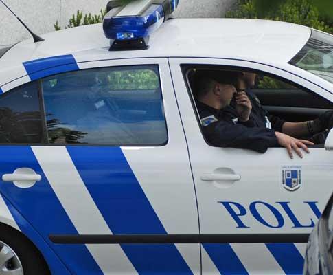 Suspeito de tráfico de droga detido em Famalicão