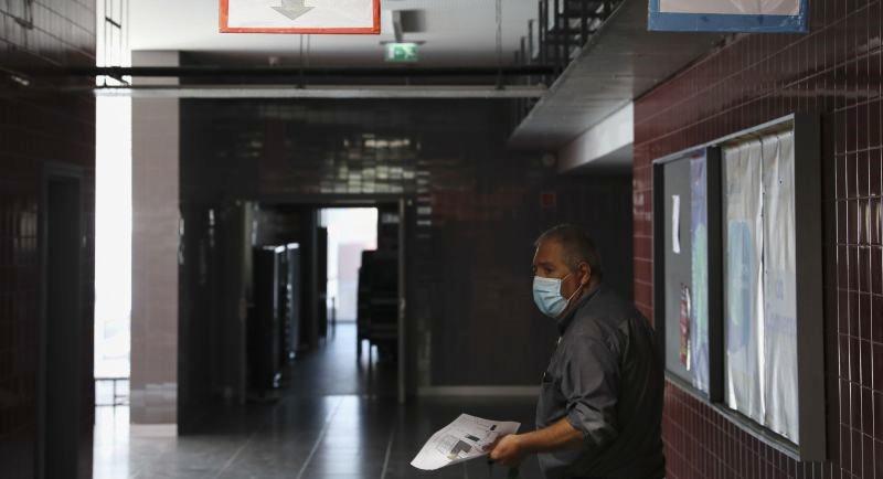Covid-19. Portugal com 5.784 novos casos de infecção e mais 48 mortes. Situação no Norte agrava-se