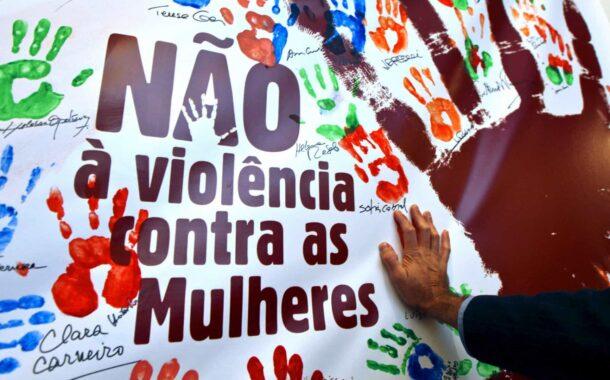 PSP deteve 724 pessoas por violência doméstica este ano