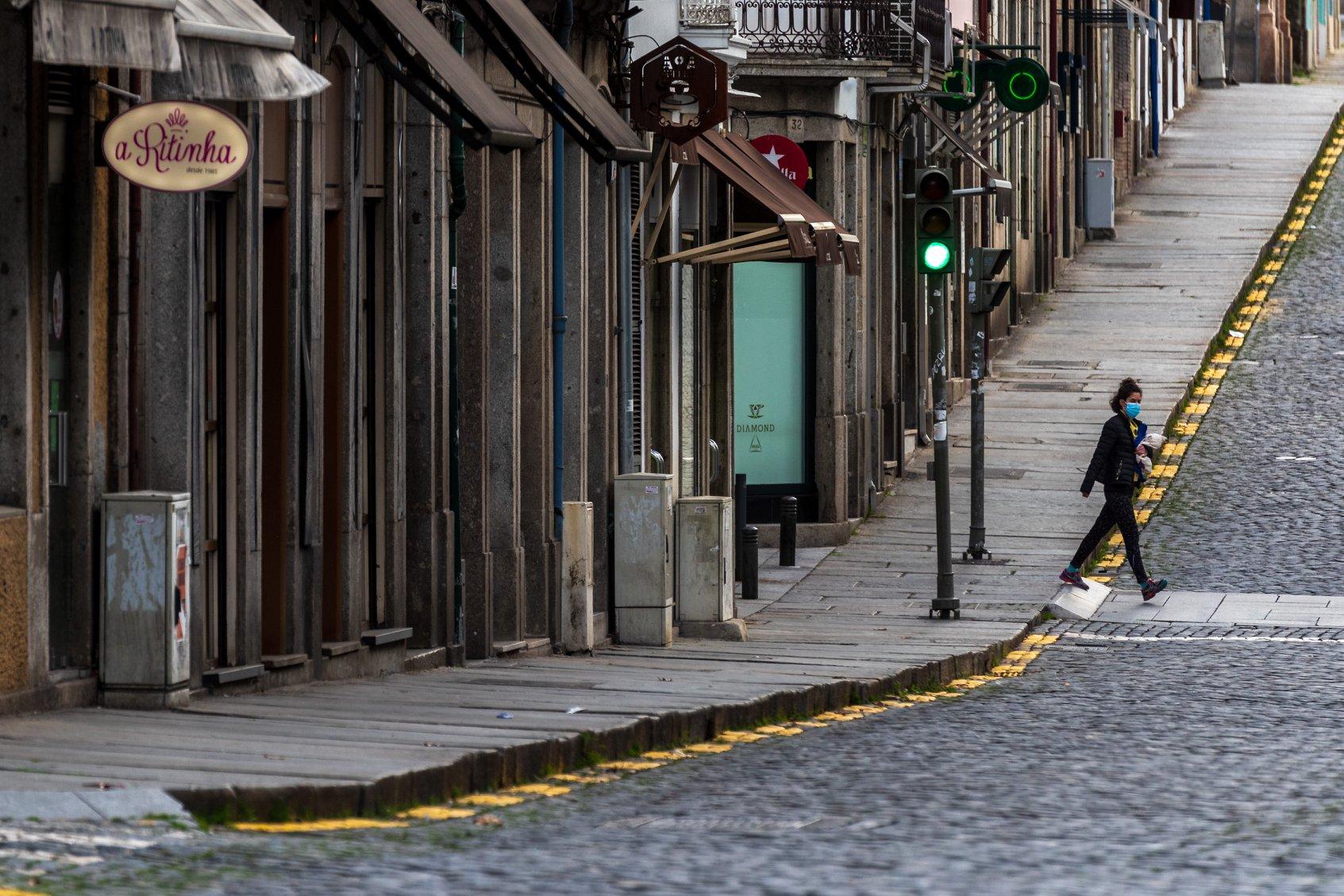 Casos novos de covid-19 diminuem nos distritos de Braga e Viana do Castelo. Esposende é excepção