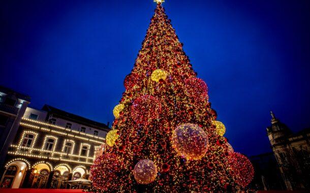 Medidas em vigor no Natal e Ano Novo