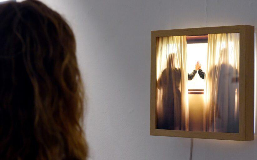 Braga: Convocatória Aberta de projectos artísticos 2020 leva exposição colectiva à Casa dos Crivos (até 24 JAN)