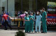 """Em Março já deve haver imunização """"suficientemente grande"""" da população"""