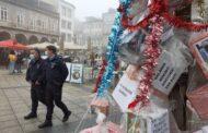 Covid-19. Portugal regista 3.835 novos infectados e mais 86 mortes