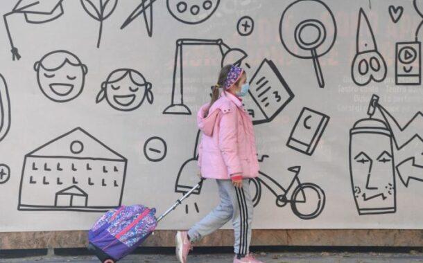 Dinamarca encerra restauração, escolas e locais de lazer em quase todo o país