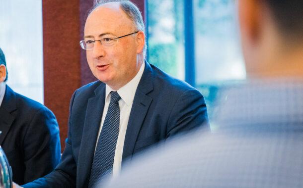 """José Manuel Fernandes destaca """"passo decisivo"""" o apoio financeiro da UE para """"salvar"""" PME mais afectadas pela pandemia"""