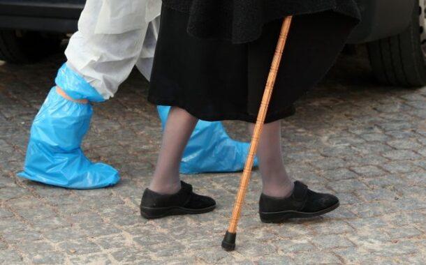 Lar da Misericórdia de Barcelos com 73 infectados por covid-19
