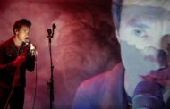 Famalicão. David Fonseca apresenta 'Radio Gemini_Closer' na Casa das Artes (9 DEZ)