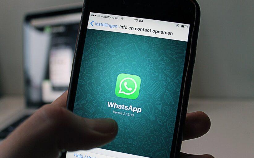 WhatsApp pronto para bloquear aplicação a utilizadores que não aceitem novas regras