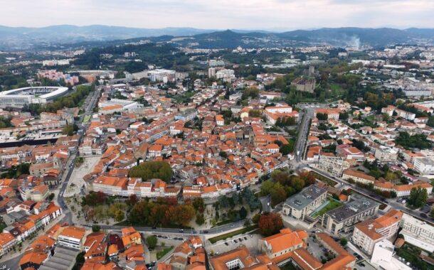 Pegada Ecológica de Guimarães abaixo da média nacional