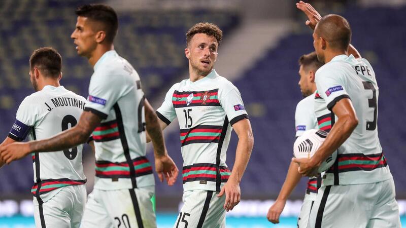 Portugal já conhece adversários na qualificação para o Mundial 2022