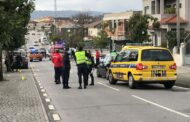 Jovem mãe de 23 anos atropelada mortalmente por mulher de 81 à porta de casa, em Fafe