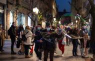 Galiza já está em confinamento total para evitar deslocações a Portugal