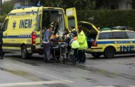 GNR regista três mortos e 519 acidentes em três dias da Operação Natal