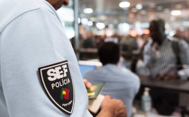 SEF. Renovação automática de residência para 37 mil autorizações