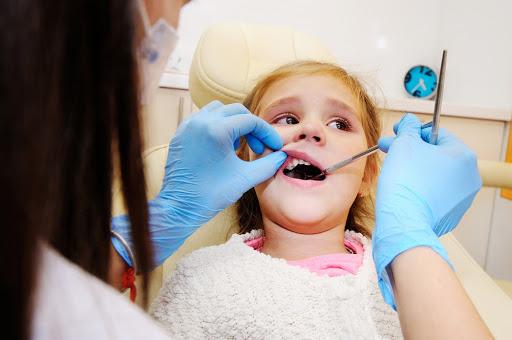Descoberta portuguesa abre caminho para detecção precoce da cárie dentária em crianças