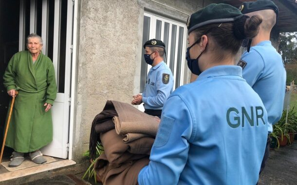 Braga soma mais 171 casos de covid-19 activos