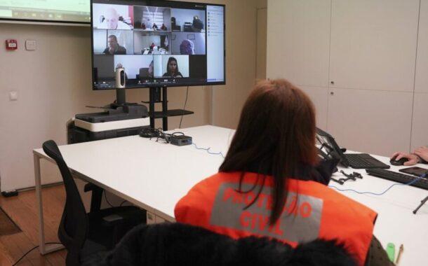 Covid-19. Câmara de Guimarães convoca reunião extraordinária com a Protecção Civil