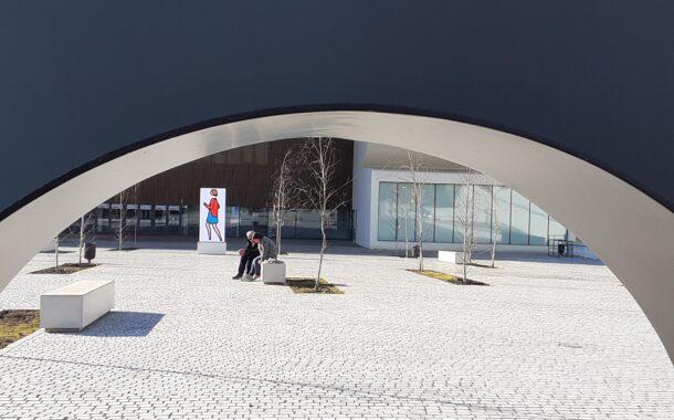 Altice Forum Braga recebe voto antecipado