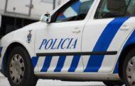Cadastrado apanhado com bebidas furtadas em Braga
