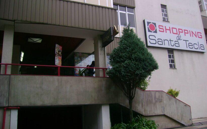 'Braga a Sorrir' reabre dia 1 no shopping Santa Tecla