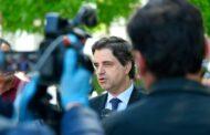 Ricardo Rio defende adiamento e admite abstenção histórica