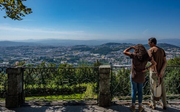Braga nomeada para Melhor Destino Europeu 2021