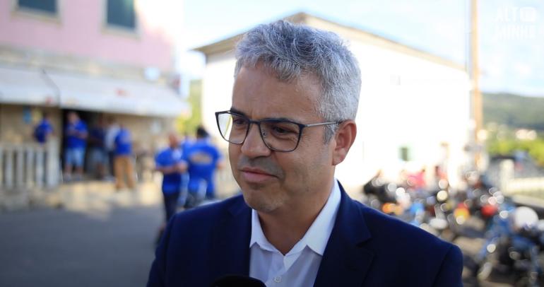 Vereador do PSD em Valença renuncia a pelouros por discordar de projecto do próprio partido