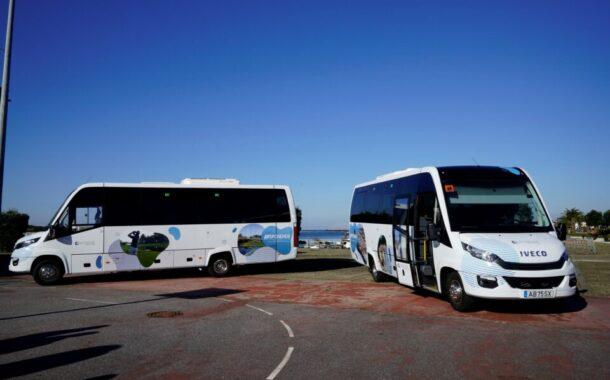 Esposende renova frota de autocarros