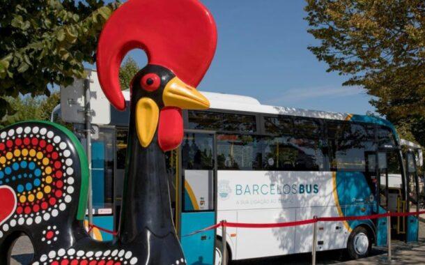 Barcelos recebe em Abril congresso ibérico sobre mobilidade