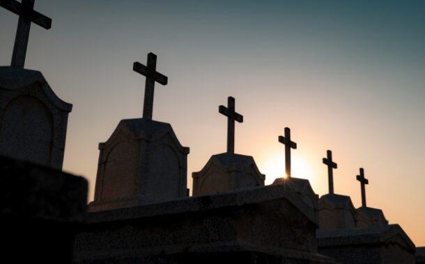 Mais de 123 mil mortes em 2020. Desde 1920 que não morria tanta gente num ano em Portugal