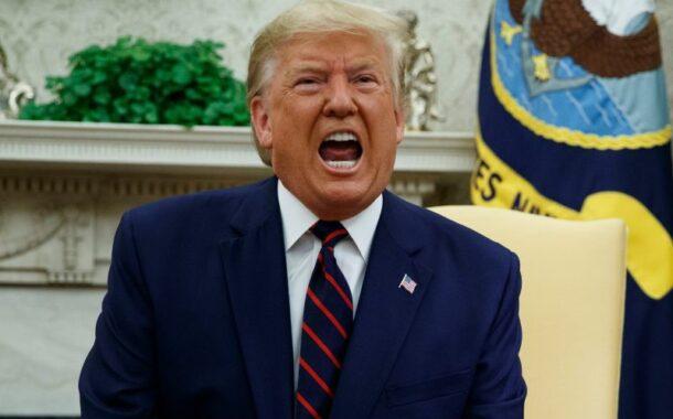 Donald Trump começa a ser julgado em Fevereiro