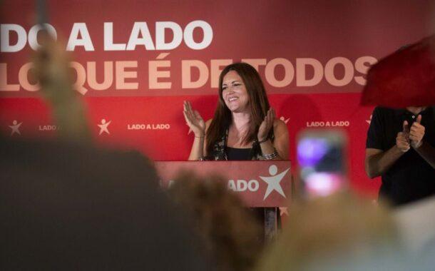 """Presidenciais. """"Não os resultados que esperávamos, que esperei"""", reconhece Marisa Matias"""