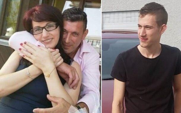 Camião em contramão mata casal português e filho em França