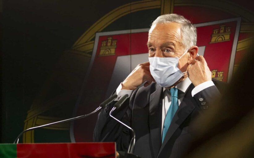 Marcelo teve segundo teste negativo e aguarda orientações das autoridades de saúde
