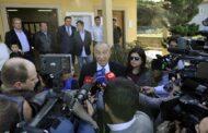 """Presidenciais. """"Confinar não é álibi para parar ou adiar a democracia"""", afirma Marcelo em Celorico"""